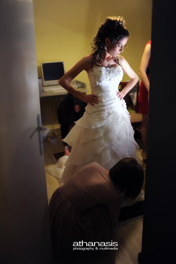 φωτογραφία γάμου Π.Φάληρο (3)
