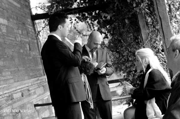 η παρέα του γαμπρού, φωτογραφία γάμου στον Ι.Ν. Αγίου Δημητρίου Λουμπαρδιάρη, (30)