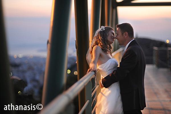 φωτογράφηση με φυσικό φως στην γέφυρα