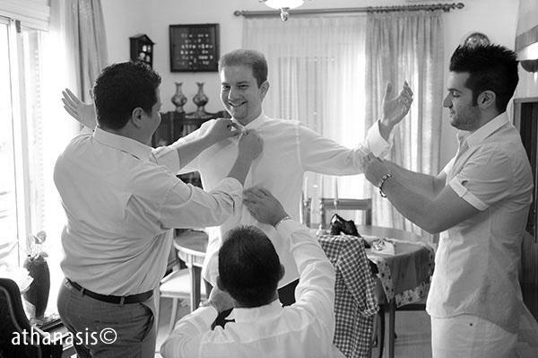 φωτογράφος γάμου, φωτογραφίες γάμου