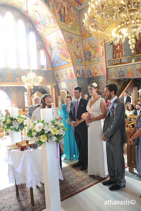 φωτογραφια γάμου