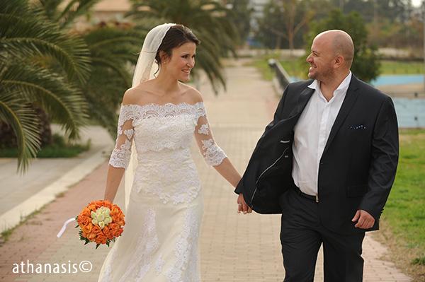 φωτογραφίες γάμου