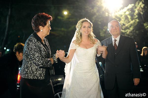 φωτογραφια γαμου