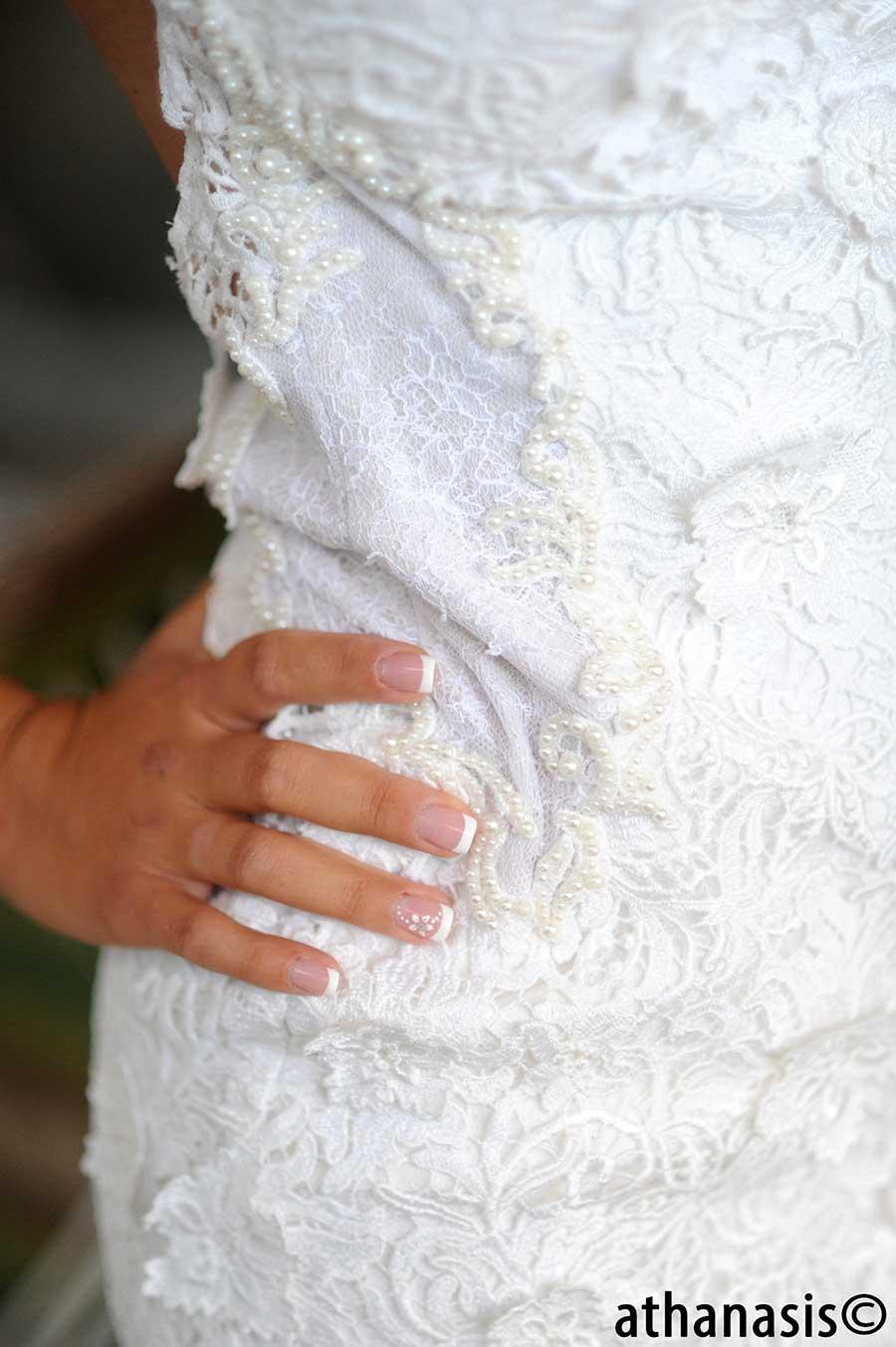 προετοιμασία γάμου