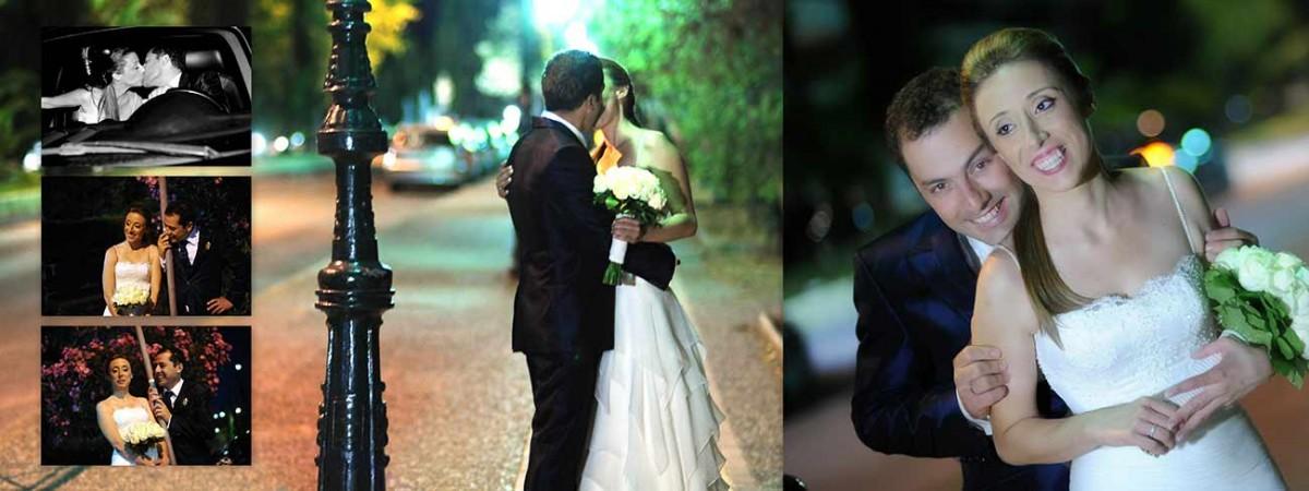 φωτογράφηση γάμου
